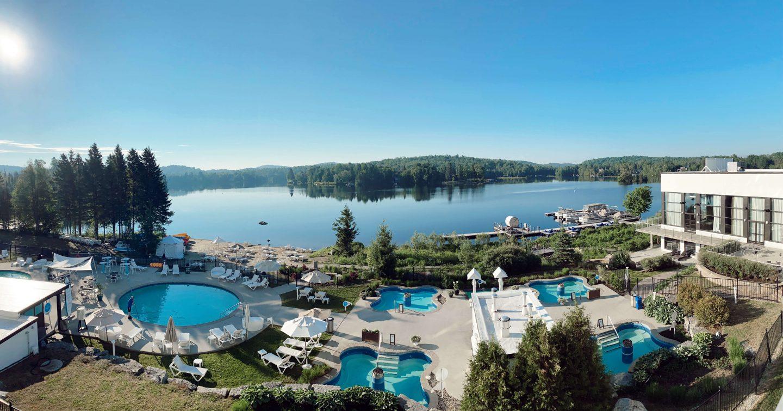 Esterel Resort Canada
