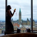 Restays Ottawa, Staycation