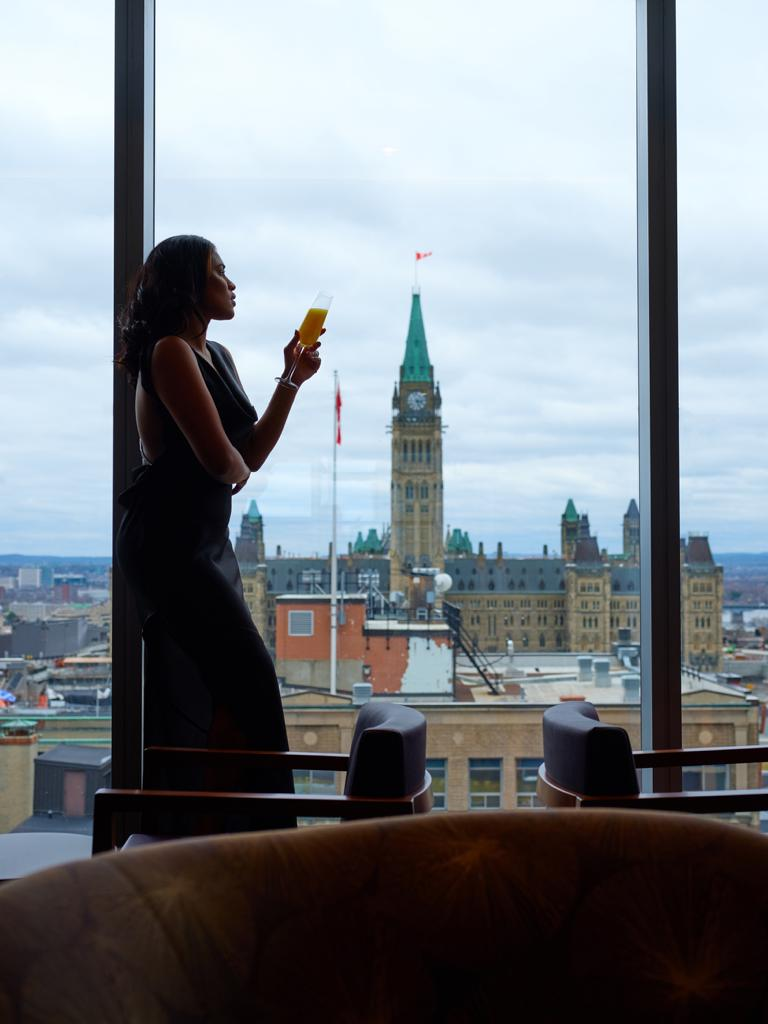 Living Well in 2021 – Staycation in our own City